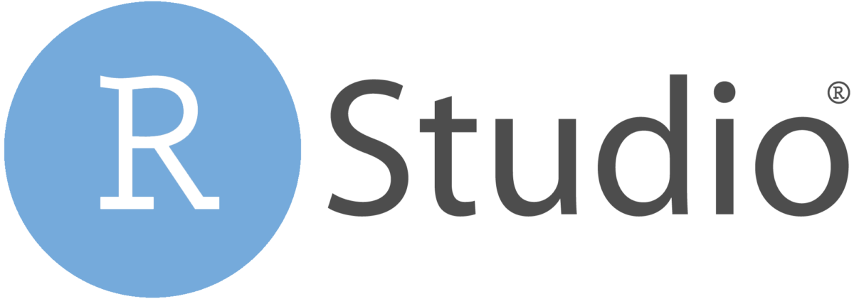 RStudio® is a registered trademark of the RStudio, Inc.